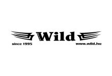 Born to be Wild - logo